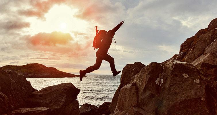 Freelance : comment rester optimiste après un échec ?