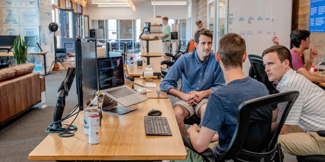 Améliorez la gestion de votre espace de coworking